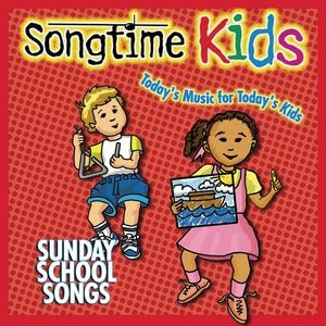 Image for 'Sunday School Songs'