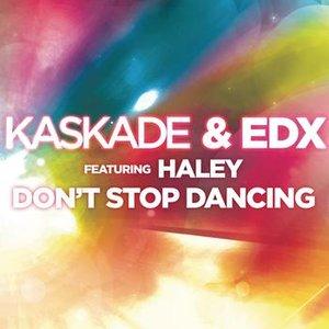 Imagen de 'Don't Stop Dancing (feat. Haley)'