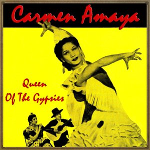 Image for 'Vintage Flamenco Dance No. 12 - LP: Queen Of The Gypsies'