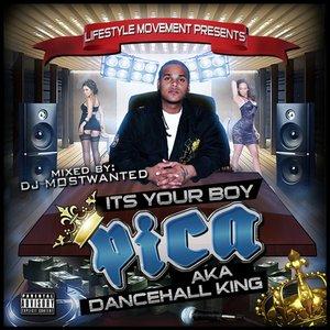 Imagen de 'Its Your Boy Pica Aka The Dancehall King'