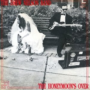 Image for 'The Honeymoon's Over'