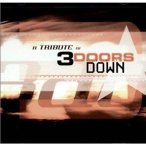 Imagen de 'A Tribute To 3 Doors Down'