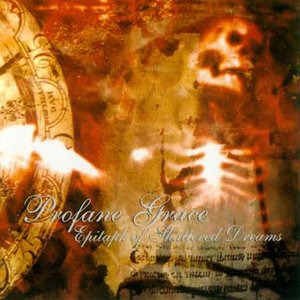 Image for 'Epitaph Of Shattered Dreams'