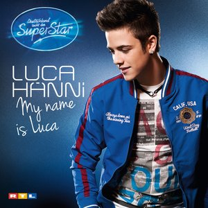 Image for 'My Name Is Luca'