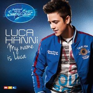 Bild für 'My Name Is Luca'