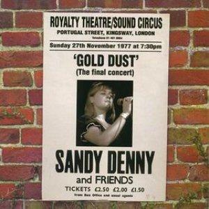 Imagem de 'Gold Dust - Live At The Royalty'