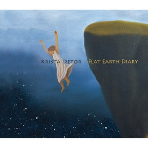 Image for 'Flat Earth Diary'
