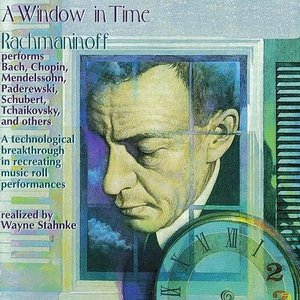 Image for 'A Window In Time'