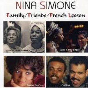 Image for 'Family/Friends/French Lesson'