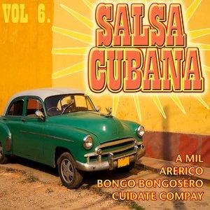 Image pour 'Salsa Cubana Vol.6'