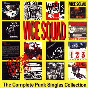 Bild für 'The Complete Punk Singles Collection'