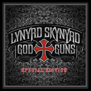 Image for 'God & Guns [Special Edition]'