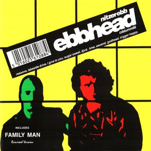 Image for 'Ebbhead'