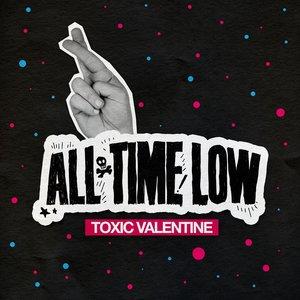 Image for 'Toxic Valentine (Single)'