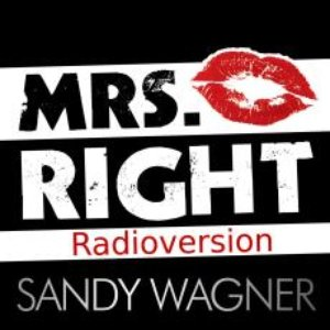 Image for 'Mrs. Right'