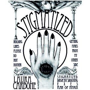 Image for 'Stigmatized'