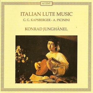 Image for 'Kapsberger, G.: Lute Music'