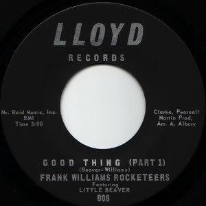 """Good Thing""的图片"