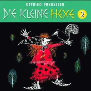 Image for '02: Die kleine Hexe (Neuproduktion)'