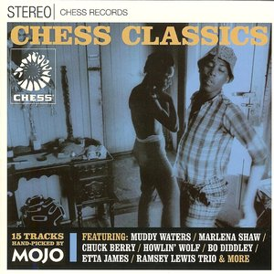 Image for 'Mojo: Chess Classics'