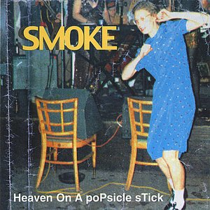Image for 'Heaven On A Popsicle Stick'