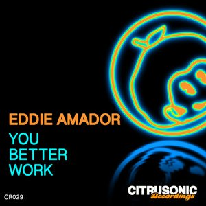 Image for 'You Better Work'