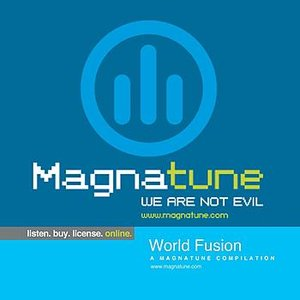Image for 'World Fusion'