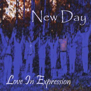 Image for 'Love in Expression'