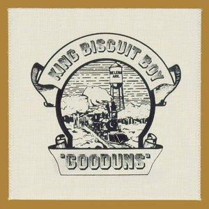 Image for 'Gooduns'
