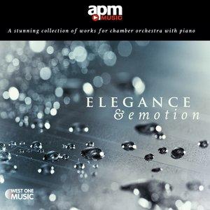 Image for 'Elegance and Emotion'