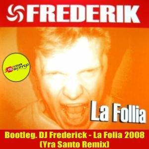 Image for 'DJ Frederik'