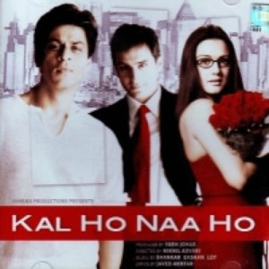 Imagen de 'Kal Ho Naa Ho'