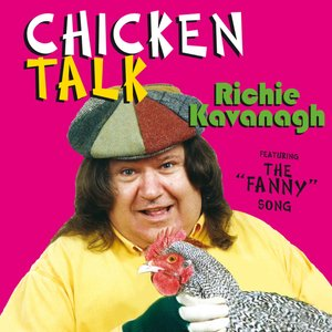 Image for 'Chicken Talk'