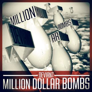 Image for 'Million Dollar Bombs'
