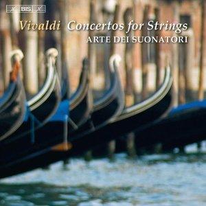 Bild für 'Vivaldi: String Concertos'