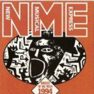 Image for 'NME: Singles of the Week 1994'