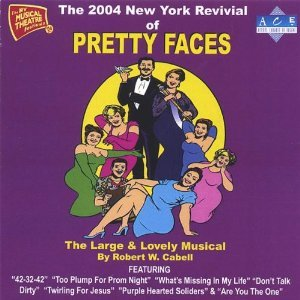 Image for 'Pretty Faces'