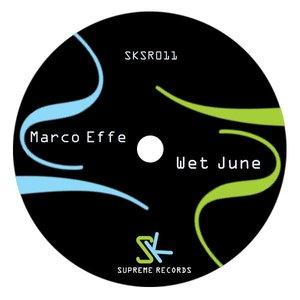 Image pour 'Wet June EP'