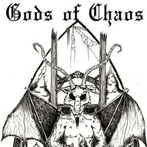 Image for 'Gods Of Chaos'