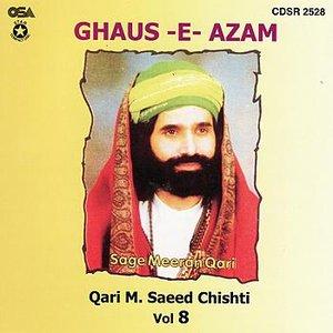 Image for 'Ghaus-E-Azam'