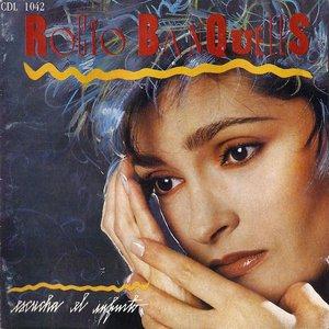 Image for 'Escucha el infinito'