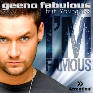 Image for 'I´m Famous'