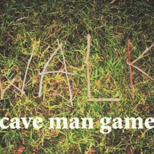 Image for 'Cave Man Game'