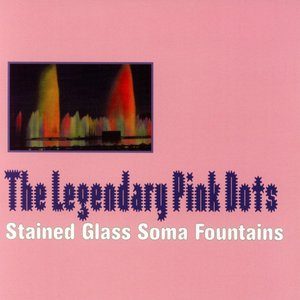 Image for 'Stained Glass Soma Fountain [Disc 1]'