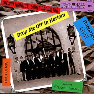 Image for 'Drop Me Off in Harlem'