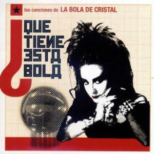 Image for 'Ves lo Que Pasa'