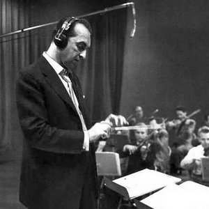 Image for 'Percy Faith and His Orchestra'