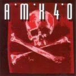Image for 'AMX 40'