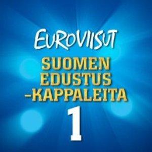 Image for 'Suomen edustuskappaleita 1'