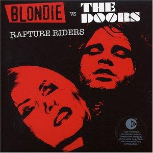 Image for 'Blondie vs The Doors'